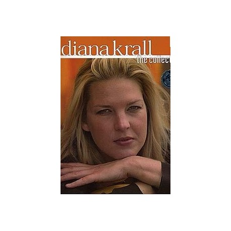 Diana Krall The Collection Vol3 Piano voix guitare Melody music caen