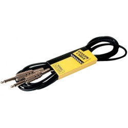 Yellow Cable Jack jack 3m Melody music caen