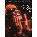 Essential piano songs Ray Charles Piano Voix Guitare