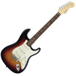 Fender Classic Player 60s Stratocaster Melody music caen