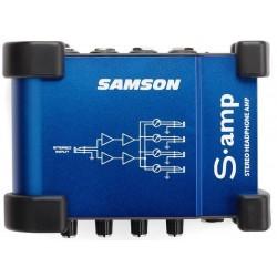 Samson SAMP Ampli Casque