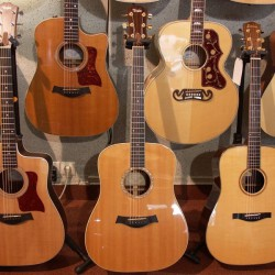 Tayor DN8 Dreadnought Occasion