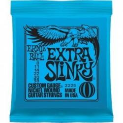Ernie Ball Slinky Electrique Extra 8-38 2225