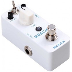 Mooer Reecho Digital Delay