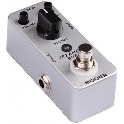 Mooer Triangle Buff Fuzz