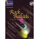 Schott Piano Lounge Rock Ballads