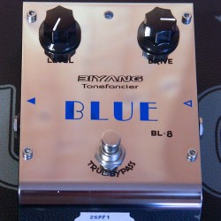 Biyang BL-8 Blues