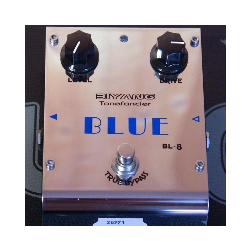 Biyang BL-8 Blues