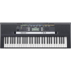 Clavier portable yamaha PSRE233 Melody music caen