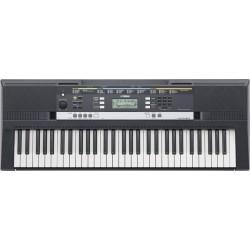 Clavier portable yamaha PSRE233 Melody music caen