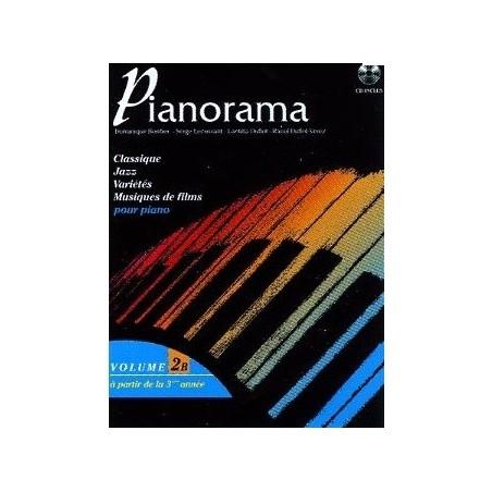 Pianorama Vol. 2B