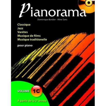 Pianorama Vol. 1C
