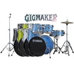 Batterie Yamaha Gigmaker Pack Melody music caen