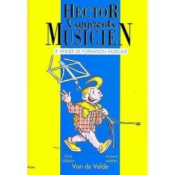 Hector l'apprenti Musicien Vol. 3