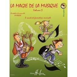 La magie de la musique VOL.3