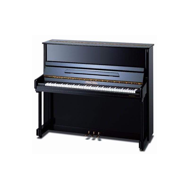 Pearl River PD117M noir laque SE Melody music caen