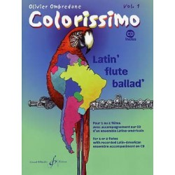 colorissimo VOL. 1