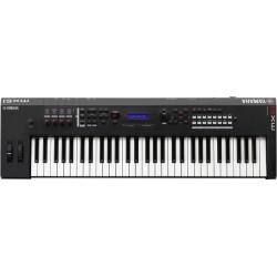Yamaha MX61 Melody Music