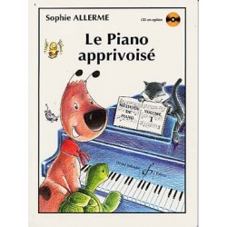 Le Piano Apprivoise V.2
