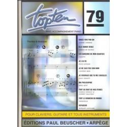 TOP TEN N.79
