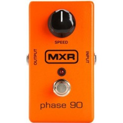 Effet MXR M101 Phase 90 Melody music caen