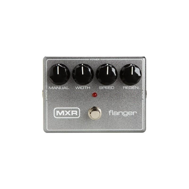 Effet MXR M117R  flanger Melody music caen
