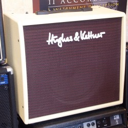 Hughes and Kettner Edition Blonde 40 watts