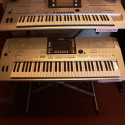 Yamaha PSRS910 Occasion melody music caen