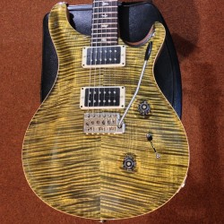 PRS Custom 24 Top Ten 2014 Melody Music caen