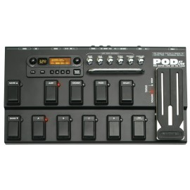 Line 6 pod XT Live Occasion melody music