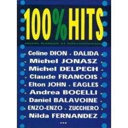 100% HITS Vol.1 Ed. Carisch Mélody Music caen