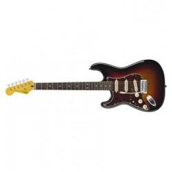 Squier Classic Vibe Stratocaster®  60s SunBurst Melody music caen