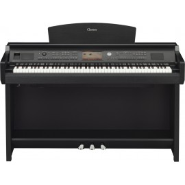 Yamaha CVP-705B Piano numerique Arrangeur Melody Music