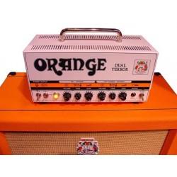 Orange Dual Terror avec PPC212 occasion Melody Music Caen