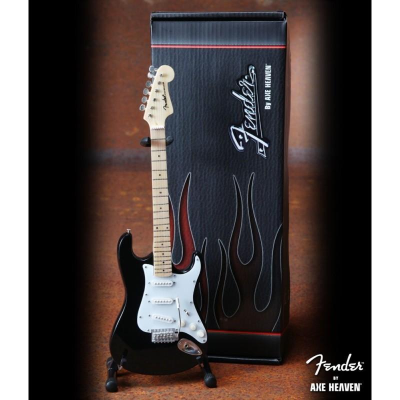 Miniature Fender™ Stratocaster™ Melody Music Caen