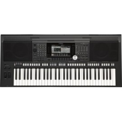 Yamaha PSR-S970 Melody Music Caen