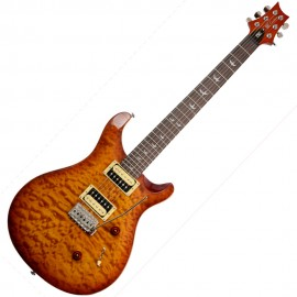 PRS SE 30th Custom 24 vintage Melody Music Caen sunburst