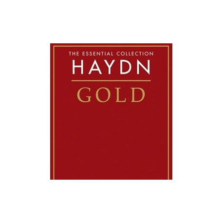 The essential collection Haydn Gold Melody music caen