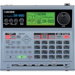 Boss DR880 boite a rythme Occasion