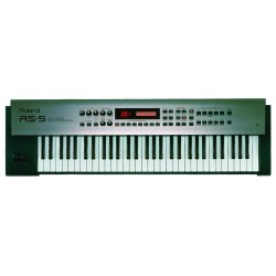 Roland RS5 Synthétiseur Occasion Melody music Caen