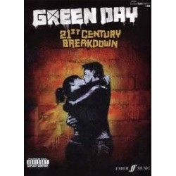 Green Day 21st Century Breakdown Ed Faber Melody music caen