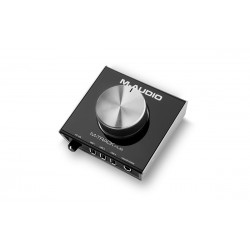 M-audio M-Track Hub Melody Music caen