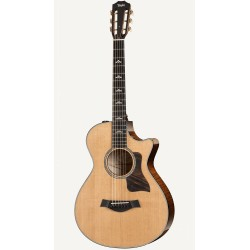 Taylor 612ce Melody Music Caen