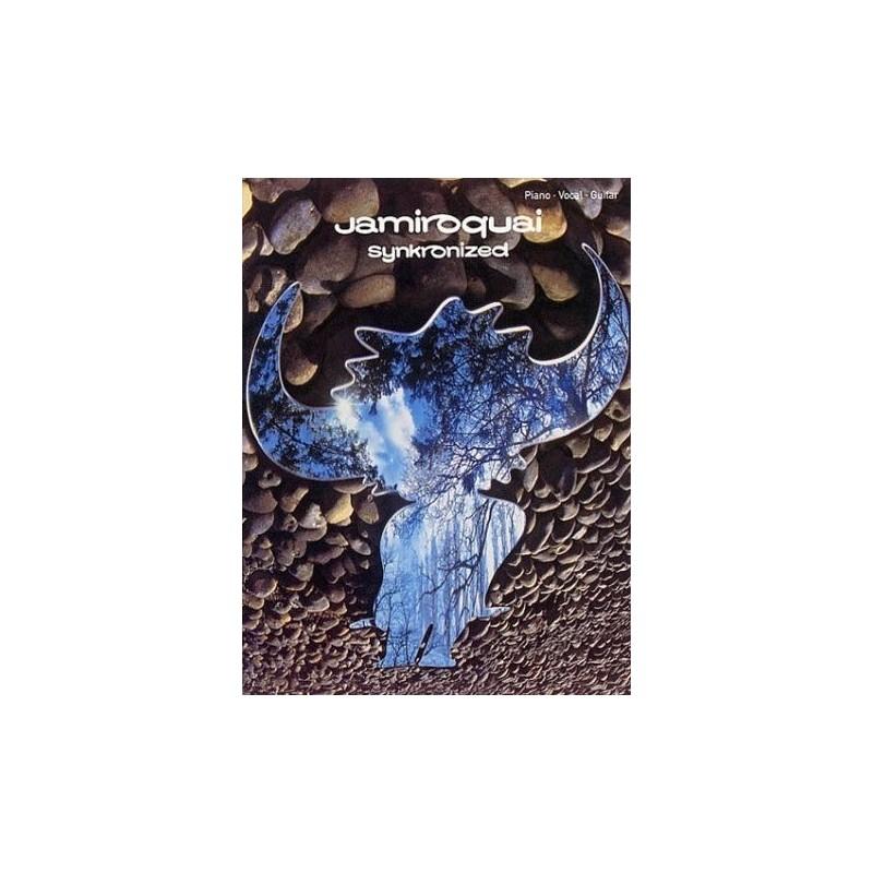 Jamiroquai Syncronized Ed IMP Melody music caen