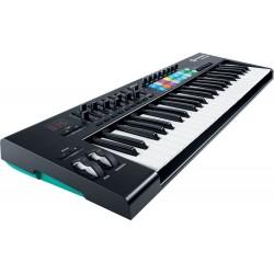 Novation LaunchKey 49 MKII clavier maitre USB Melody Music Caen