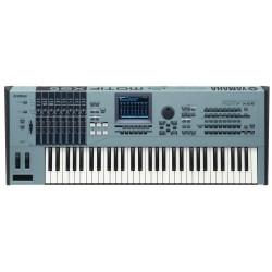 Yamaha Motif XS6 Occasion Melody Music Caen