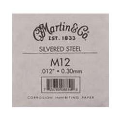 Martin Corde unités 012