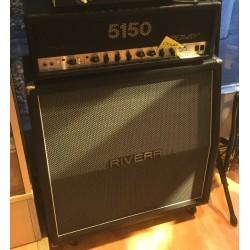Peavey 5150 avec 4x12 Rivera occasion