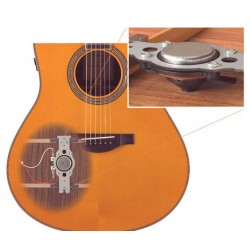 Yamaha LL-TA TransAcoustique Melody Music Caen