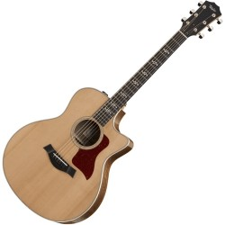 Taylor 416ce Limited walnuts melody music caen